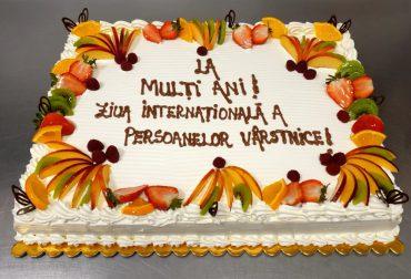 A Tort Festiv